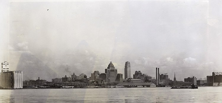1930 toronto
