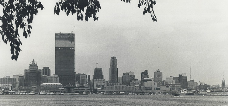 1966 toronto