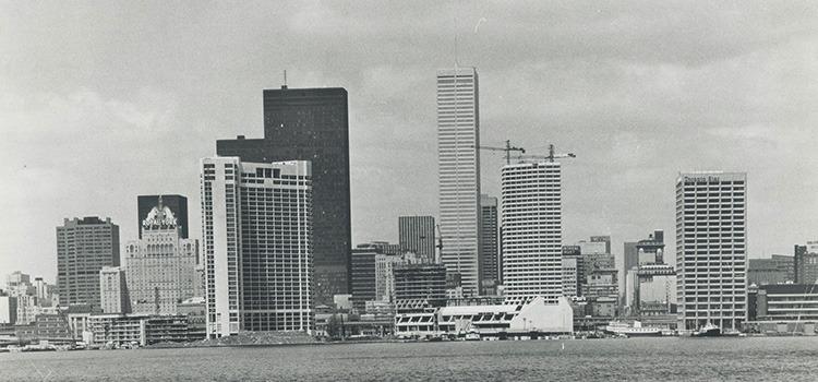 toronto 1974