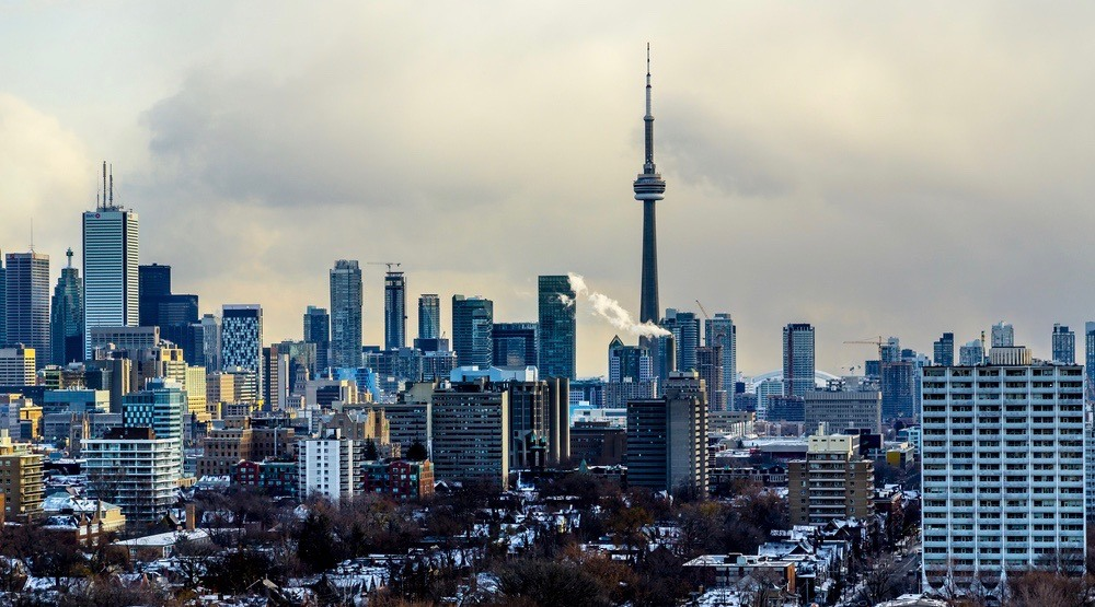 City of Toronto issues extreme cold weather alert for tonight