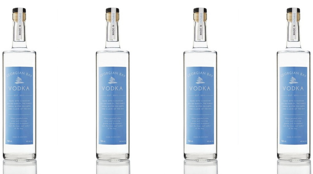 LCBO recalls vodka due to double alcohol content