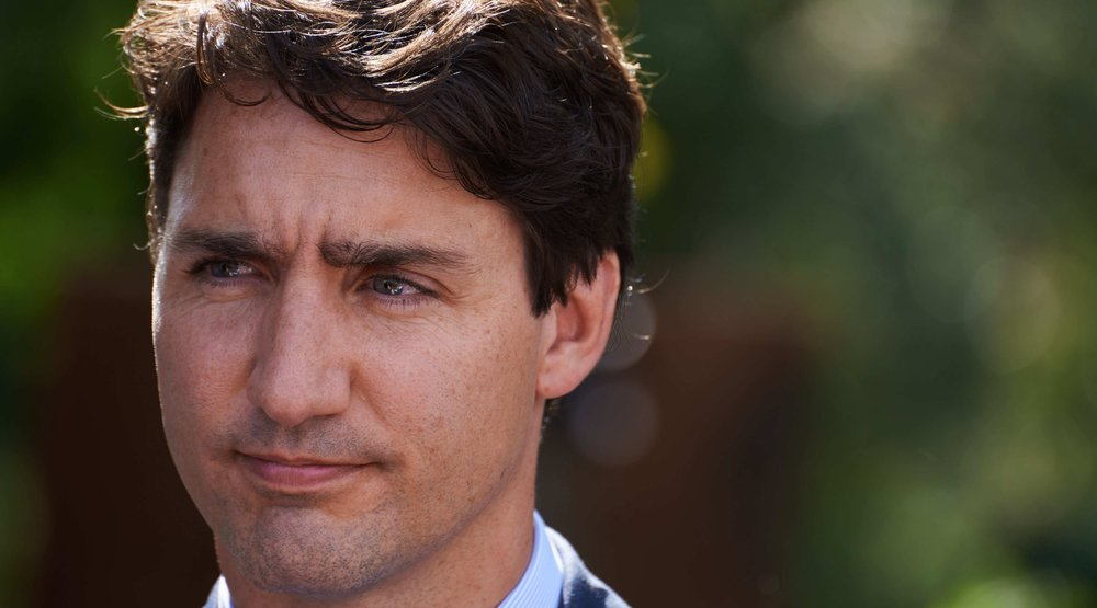 Trudeau shares story about late brother Michel being charged with marijuana possession