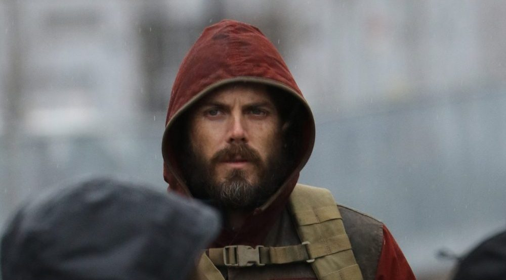 Oscar-winner Casey Affleck spotted filming in Vancouver (PHOTOS)