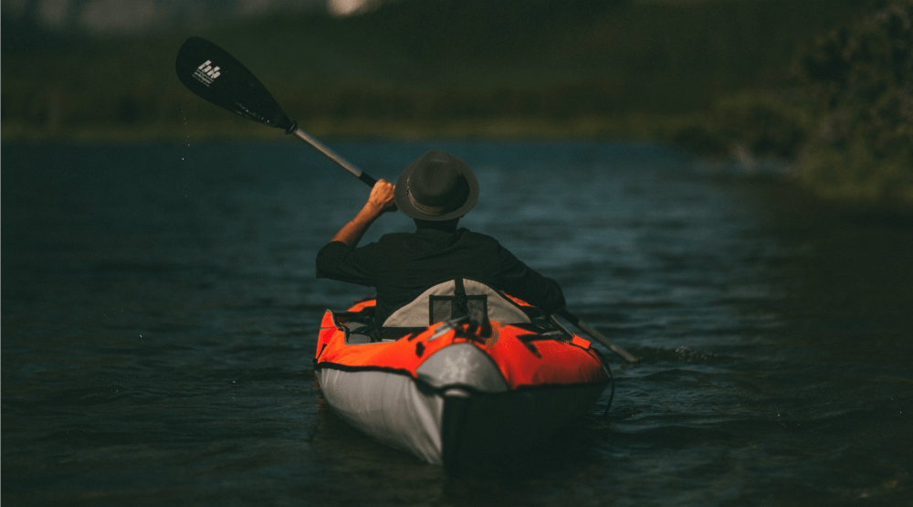 Save up to 40% on water adventures in Vancouver