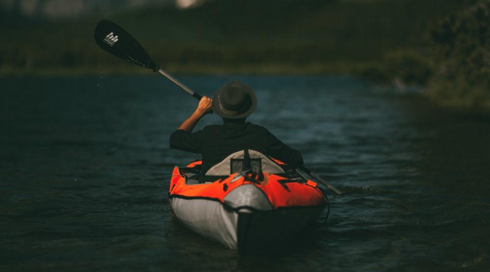 Kayakingunsplash