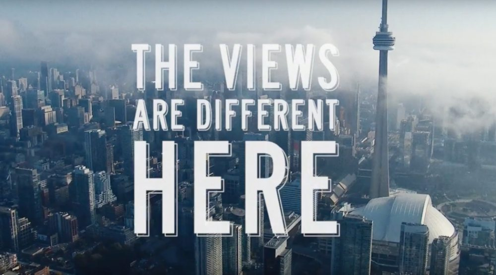 Tourism Toronto releases amazing new marketing campaign (VIDEO)