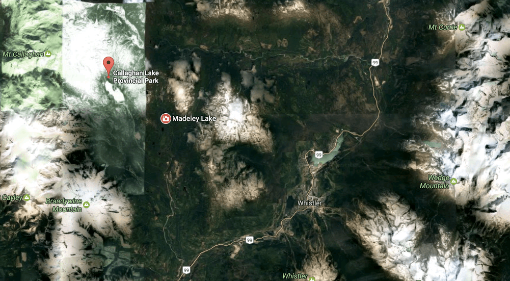 Avalanche near Whistler claims life of 33-year-old man