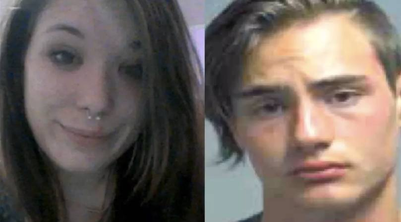 Samantha pelletier and brenden eslick are wanted for the theft of family heirlooms in lions bay rcmp