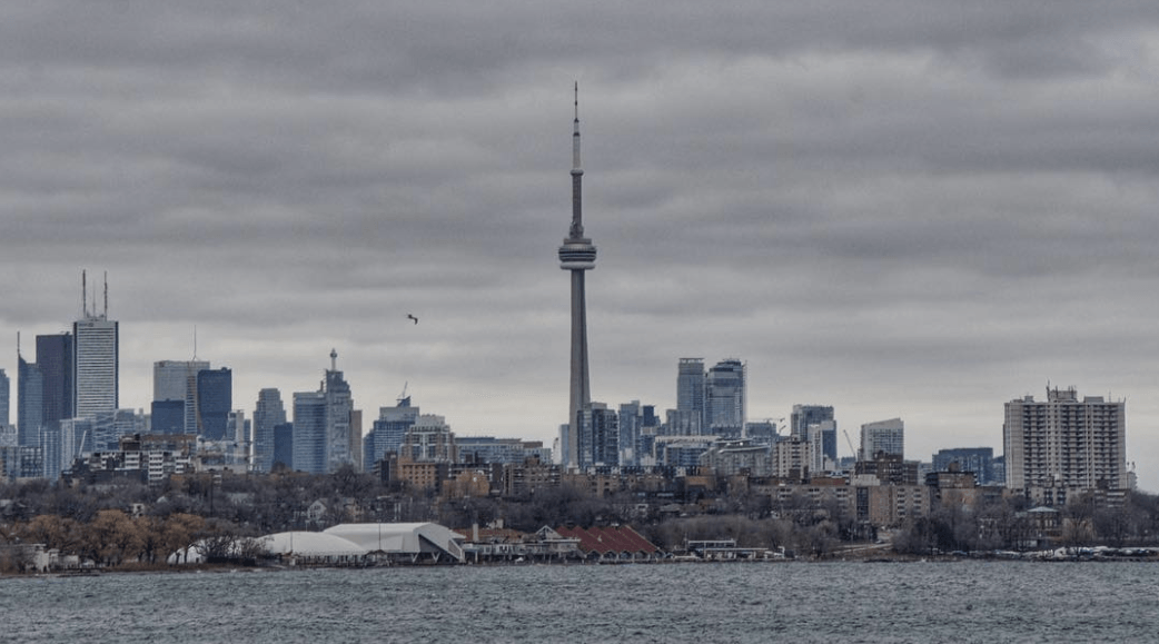 Environment Canada's rainfall warning now forecasting up to 90 mm of rain