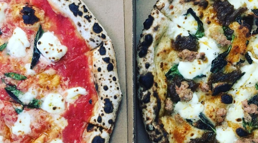 Pizzeria Libretto is opening a dedicated take-out and delivery joint