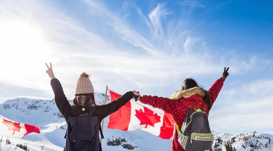 Canada ranked 2nd best country in the world in 2017
