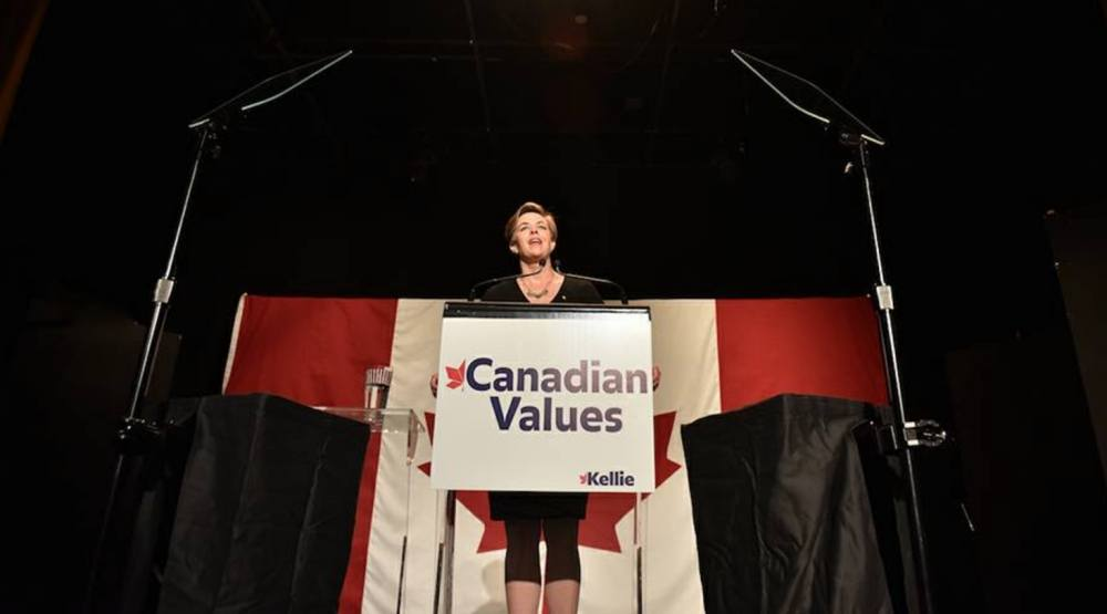 Kellie Leitch sends out sponsored email proposing 'values test' for all new Canadians