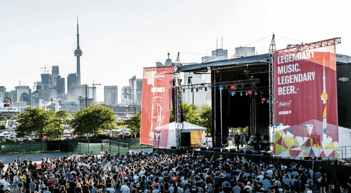 NXNE unveils its 2017 lineup