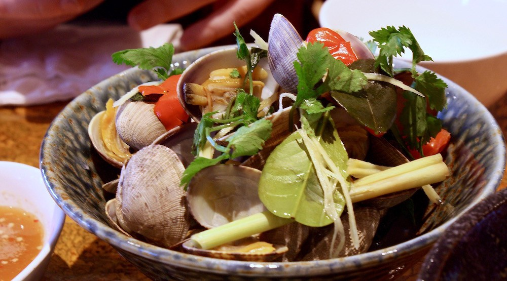 This might just be the best Thai culinary experience in Kitsilano