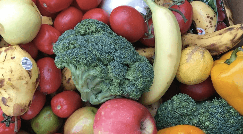 Vancouver's Food Stash Foundation donates food waste to charity