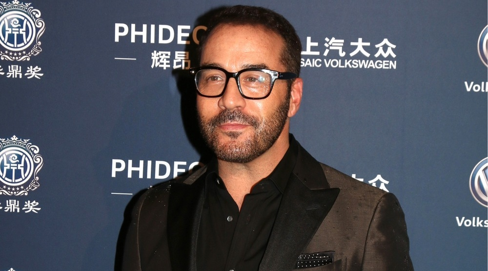 Jeremy Piven at the 21st Annual Huading Global Film Awards - Arrivals at The Theatre at The ACE Hotel on December 15, 2016 in Los Angeles, CA
