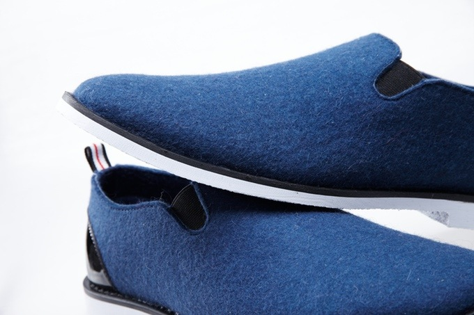 Wools shoes come in a wide range of styles
