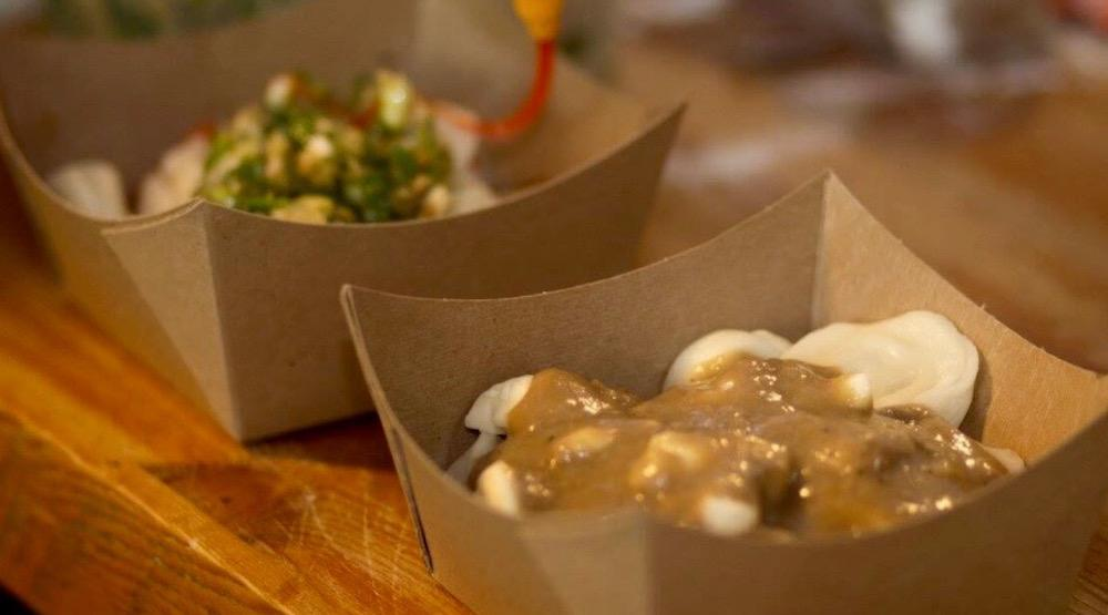 You can now get Russian dumplings at this Chinatown pop-up
