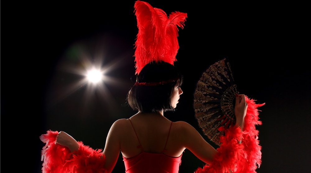 Vancouver International Burlesque Festival back this spring