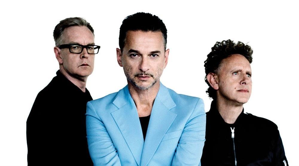 Depeche modelive nation
