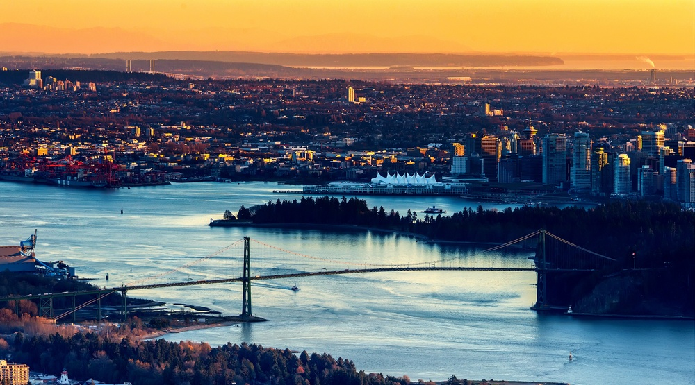 14 of Vancouver's best viewpoints to visit this summer