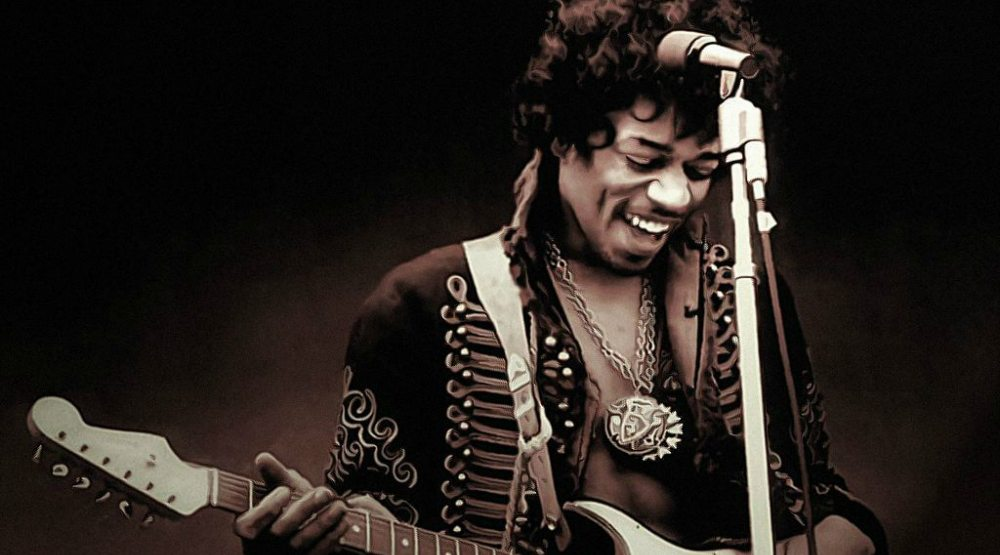 A free concert honouring Jimi Hendrix is happening in Montreal