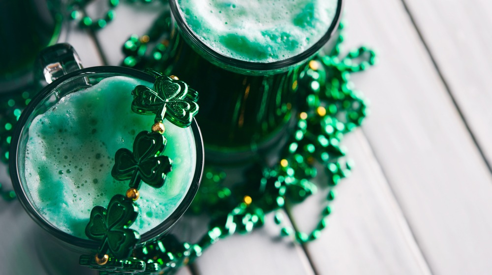 24 things to do on St. Patrick's Day in Calgary
