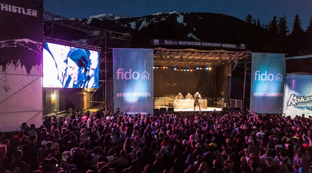 World Ski & Snowboard Festival hits Whistler this April