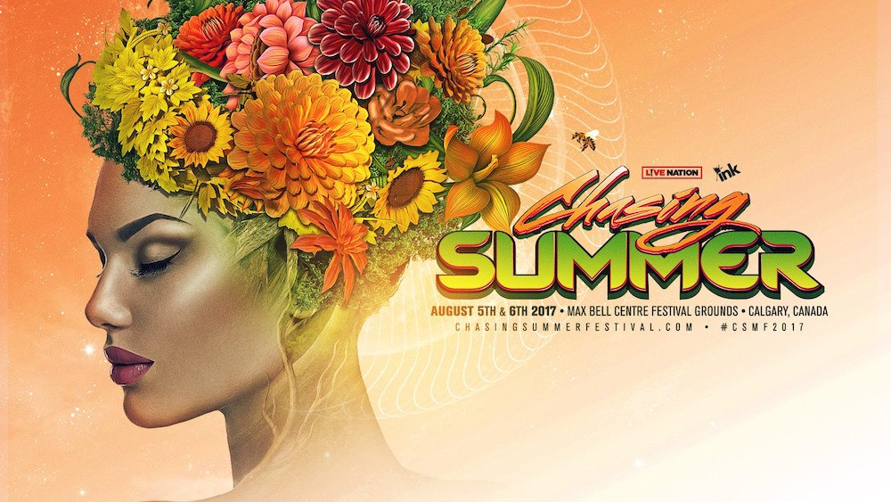 foto de Chasing Summer Western Canada s largest outdoor EDM