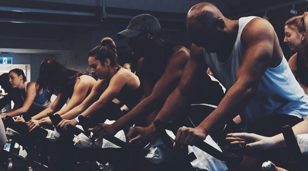 8 best spin studios in Vancouver