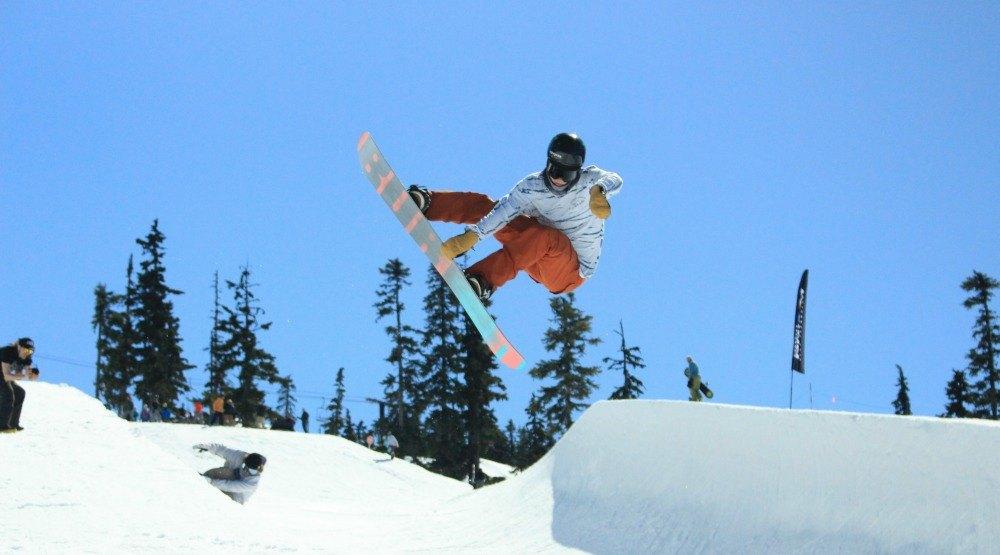 What Whistler's World Ski & Snowboard Festival looks like (PHOTOS)