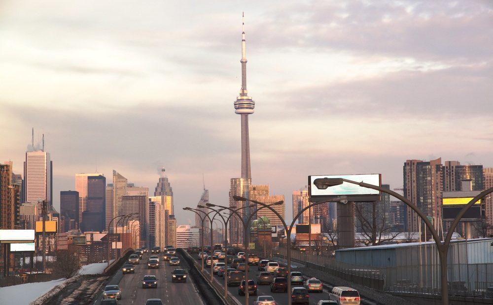 Major road closures in Toronto this weekend