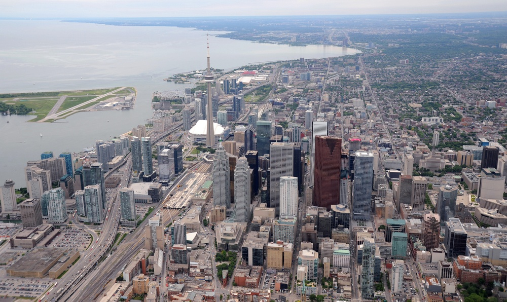 Toronto Real Estate Board warns against bringing Foreign Buyer Tax to the city
