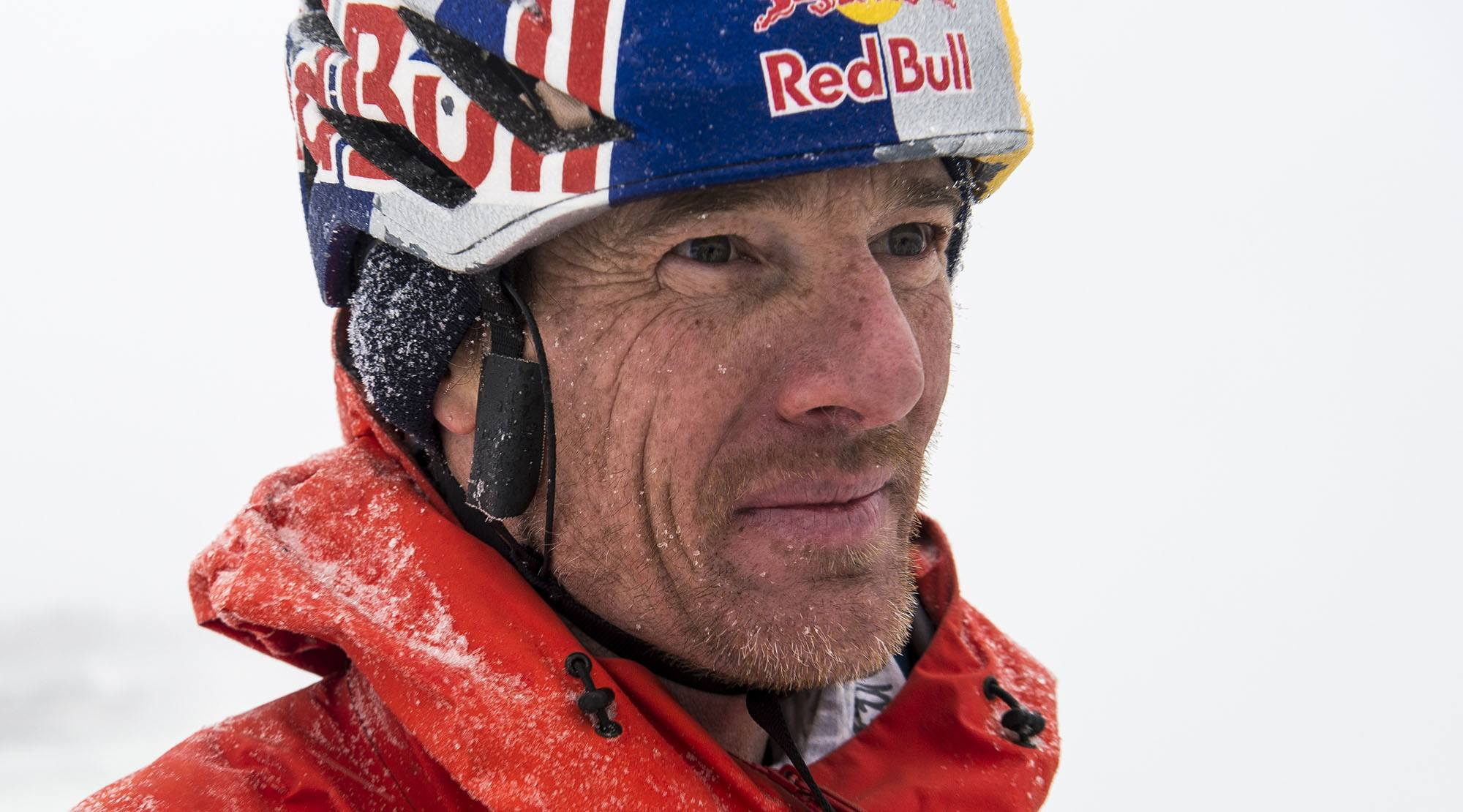 Canadian adventurer Will Gadd coming to Vancouver this Saturday
