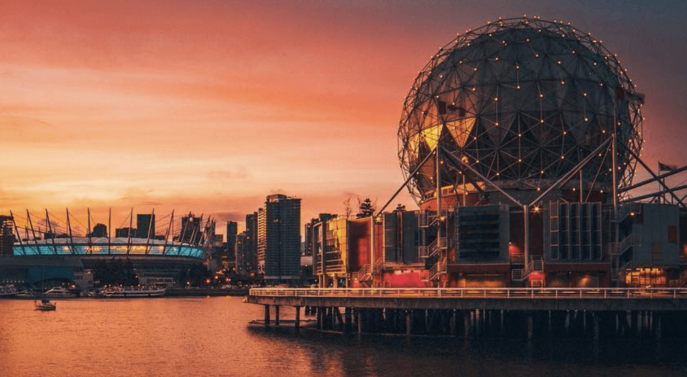 Vancouver Instagram accounts you need to follow right now (Part I)
