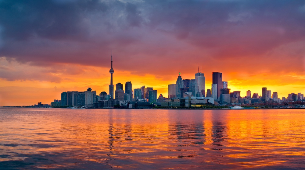 Top 6 in the 6ix: Can't miss Toronto events July 3 to 9
