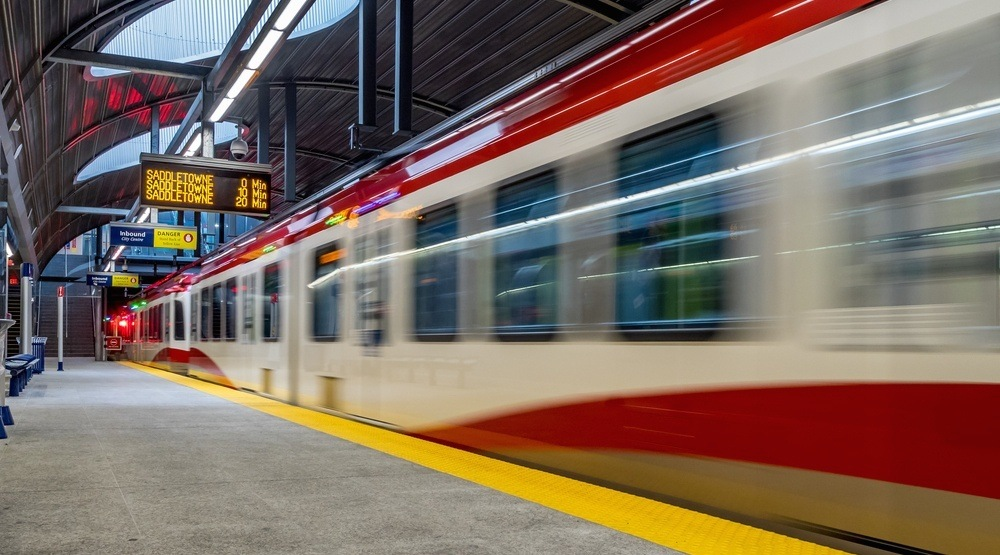 LRT link to airport if Calgary hosts 2026 Olympics?