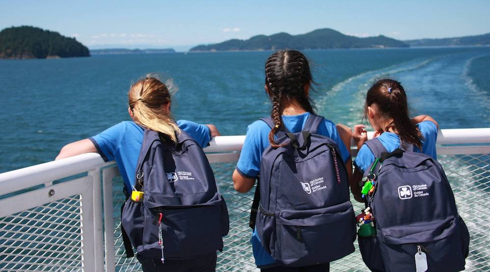 Girl Guides of Canada end trips to US due to inclusivity concerns