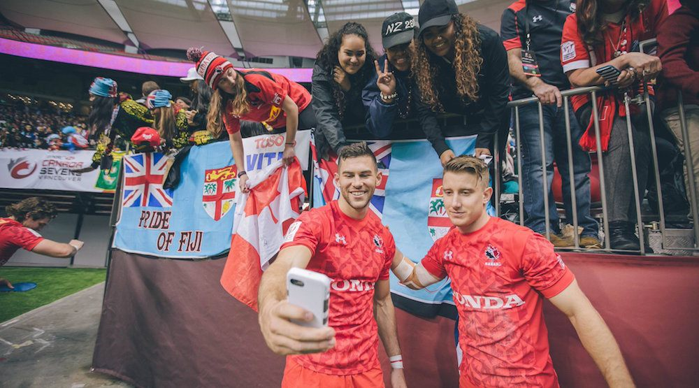 5 reasons why World Rugby Sevens was a smash hit in Vancouver again