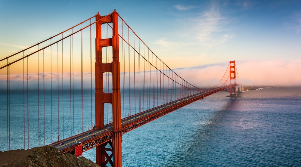 Fly from Calgary to California for less than $300 roundtrip this winter