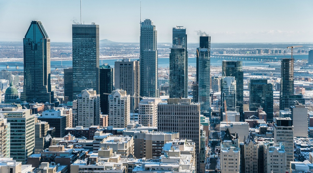 Montreal ranked 23rd best city in the world for quality of living
