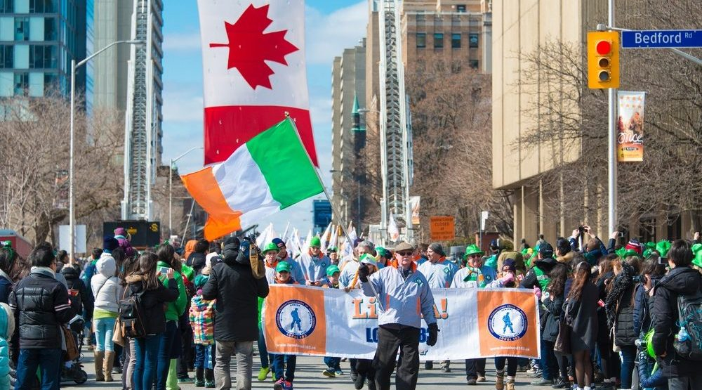 TTC cancels closures and diversions scheduled for St. Patrick's Day weekend