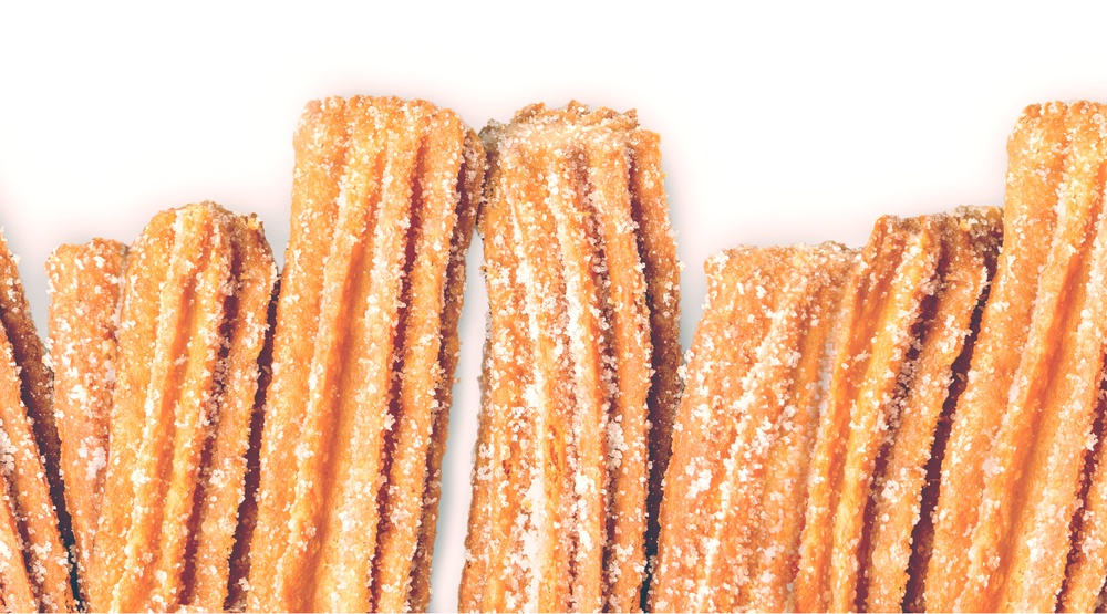 An all-churros cafe is opening soon in Vancouver's West End
