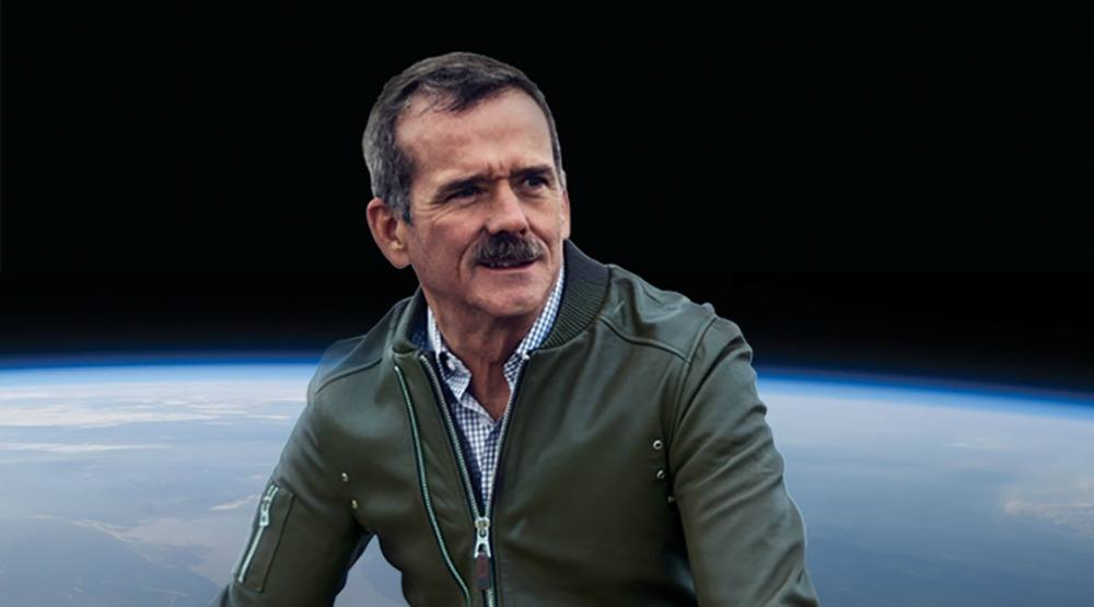 See Chris Hadfield's Canada 150 show live in Vancouver (CONTEST)
