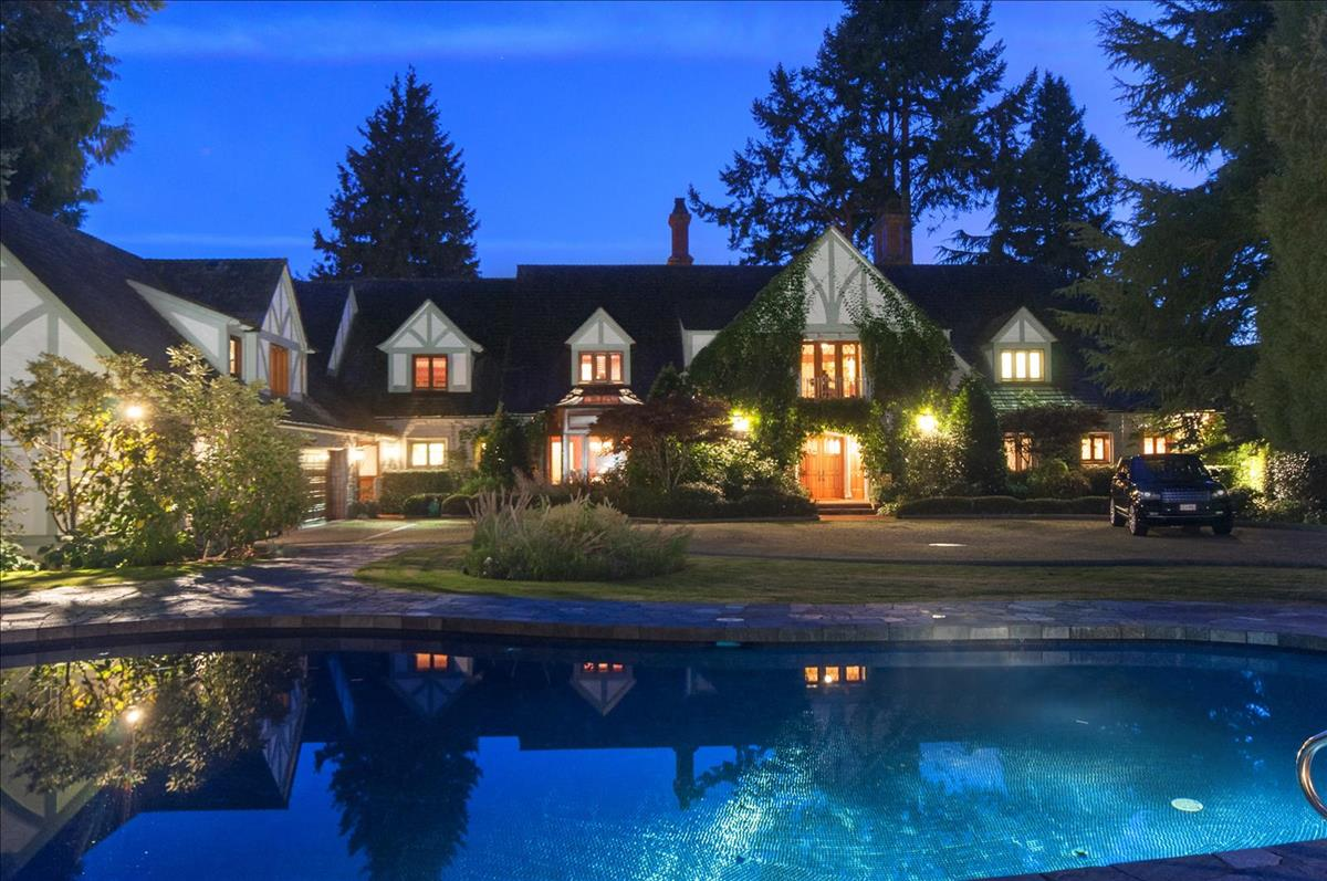 4351 Erwin Drive, West Vancouver (Malcolm Hasman)
