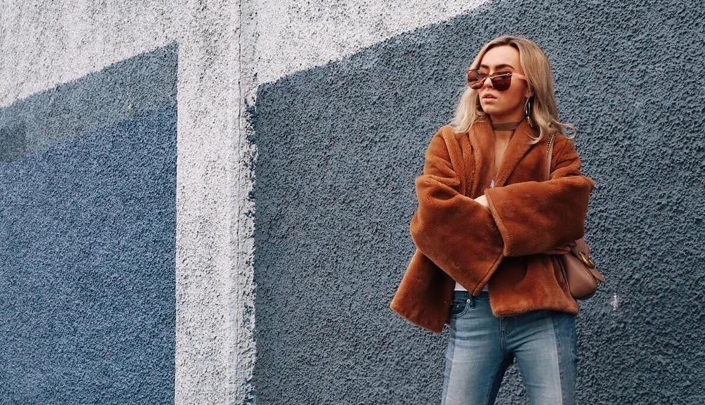 Best Vancouver #OOTD photos from Instagram March 8-15
