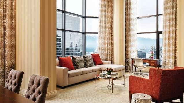 four seasons royal suite