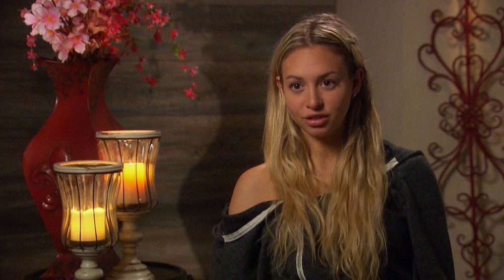 Corinne from 'The Bachelor' is coming to Vancouver
