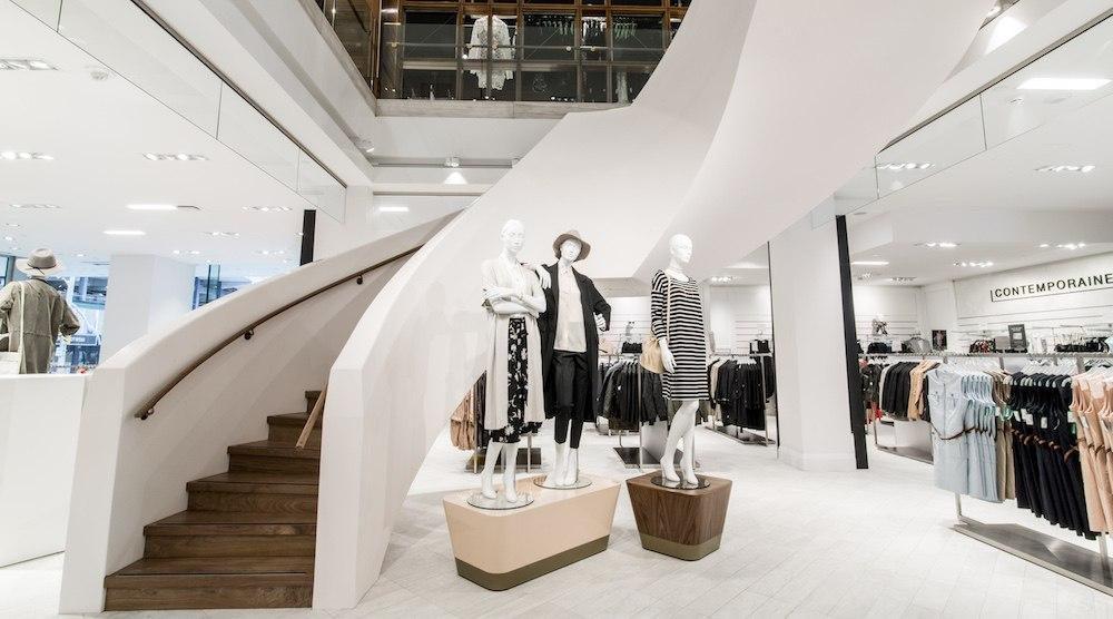 13 stunning photos of Simons gorgeous Calgary store