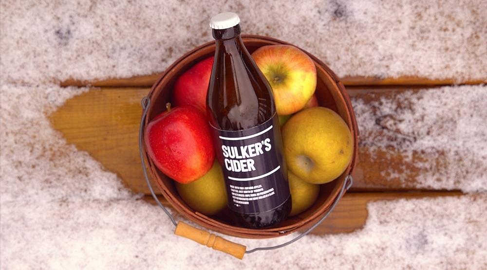 This cider company spotlights Toronto's growing craft cider movement (VIDEO)